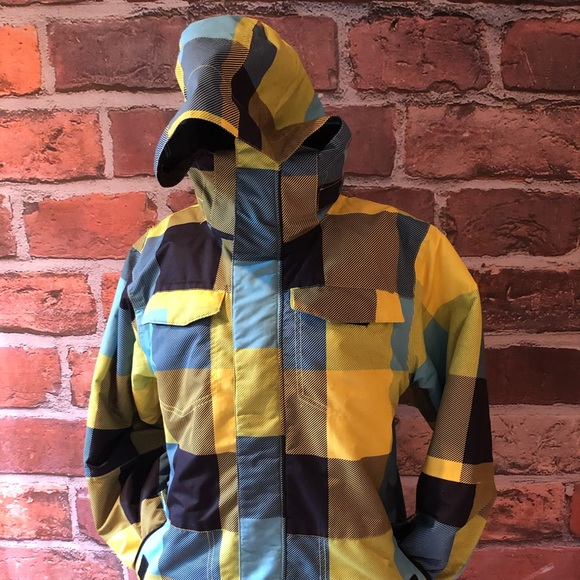 Pulse Other - Snow Sports Jacket